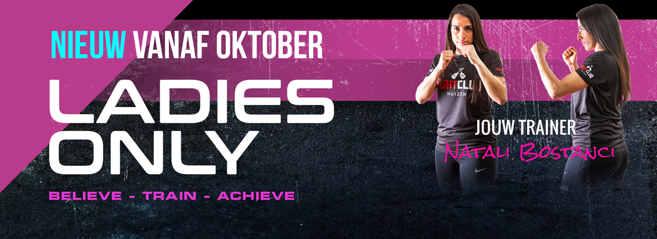 fight-club-huizen-ladies-only